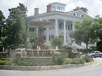Bellamy Mansion in Wilmington, NC IMG 4280