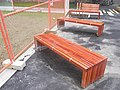 Benches in Wellington (32) - Color coordination - 2010-08-15 (4892976727).jpg