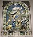 Benedetto e santi buglioni, natività buonafede, 1520 ca.JPG