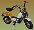 Benelli Motorella GL moped - 20080315.jpg