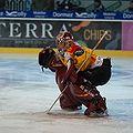 Benjamin Conz - Fribourg-Gottéron vs. SC Langnau, 15.01.2010.jpg