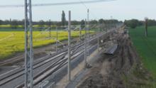 Bahnstrecke Berlindresden Wikipedia