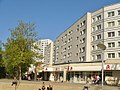 Berlin - Apotheke in der Marzahner Promenade (Marzahn Promenade Chemist) - geo.hlipp.de - 36607.jpg