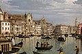 Bernardo bellotto, venezia, imbocco del canal grande davanti santa croce, 1740-50 ca. 03.jpg