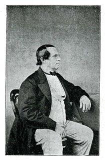 Bernhard Molique German violinist and composer