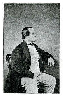 Bernhard Molique (Source: Wikimedia)