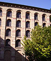 Bernhardskirche Speyer Sueden.jpg
