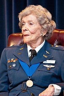 Bernice Falk Haydu aviator and Women Airforce Service Pilot