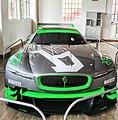 Bertone Jaguar b99 esposta a Volandia.jpg