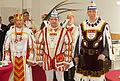 Besuch Kölner Dreigestirn im Historischen Archiv der Stadt Köln -9644.jpg