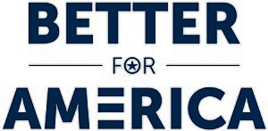 Better for America - Image: Betterforamerica