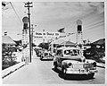 Bezoek van prinses Juliana aan West-Indië (februari-maart 1944) Tocht door Oran, Bestanddeelnr 935-1536.jpg