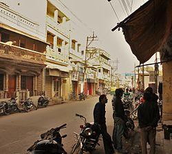 Bhelupur, Varanasi - Wikipedia