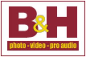 B&H Photo Video - Image: Bhlogo