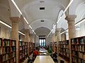 Biblioteca Pública de València, interior.JPG