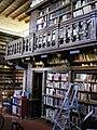 Biblioteca marucelliana, sala ricercatori 02.JPG