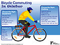 Bicycle Commuting in Winter (10174395246).jpg