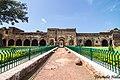 Bidar fort prison walkway.jpg