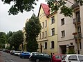 Bielsko-Biała, Łukasiewicza (1).jpg