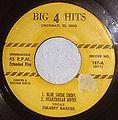 Big 4 Hits 187 A - BlueSuedeShoes-HeartbreakHotel.jpg