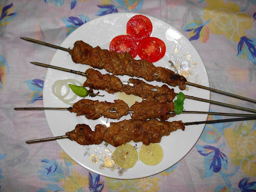 Bihari Kabab