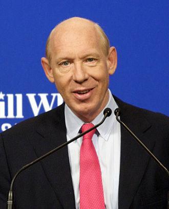 Bill White (Texas politician) - Image: Bill White