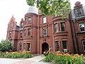 Billings Hall - Wellesley College - DSC09614.jpg