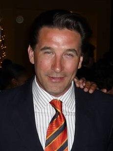 Billy Baldwin, GLAAD Awards 2008