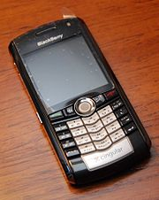 BlackBerry - Wikipedia... Christina Aguilera