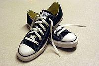Black Converse sneakers.JPG