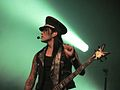 Black Veil Brides January 2013 12.jpg