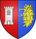 Coat of arms of Barbentane