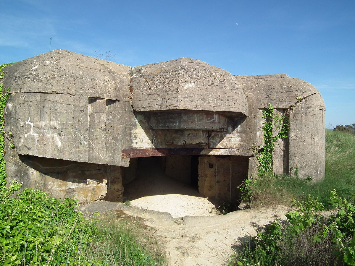 Carte Bunker Bretagne.Fort De Suzac Wikipedia