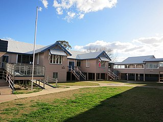 Murgon State School