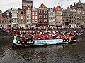 Boat 54 Google, Canal Parade Amsterdam 2017 foto 3.JPG