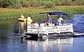 Boating on the Deschutes River, Deschutes National Forest (35502789834).jpg