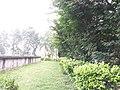 Boddhovumi, University of Rajshahi 45.jpg