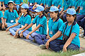 Body-mind Integration Session - Summer Camp - Nisana Foundation - Sibpur BE College Model High School - Howrah 2013-06-07 8941.JPG