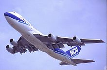 Nippon Cargo Airlines - Wikipedia