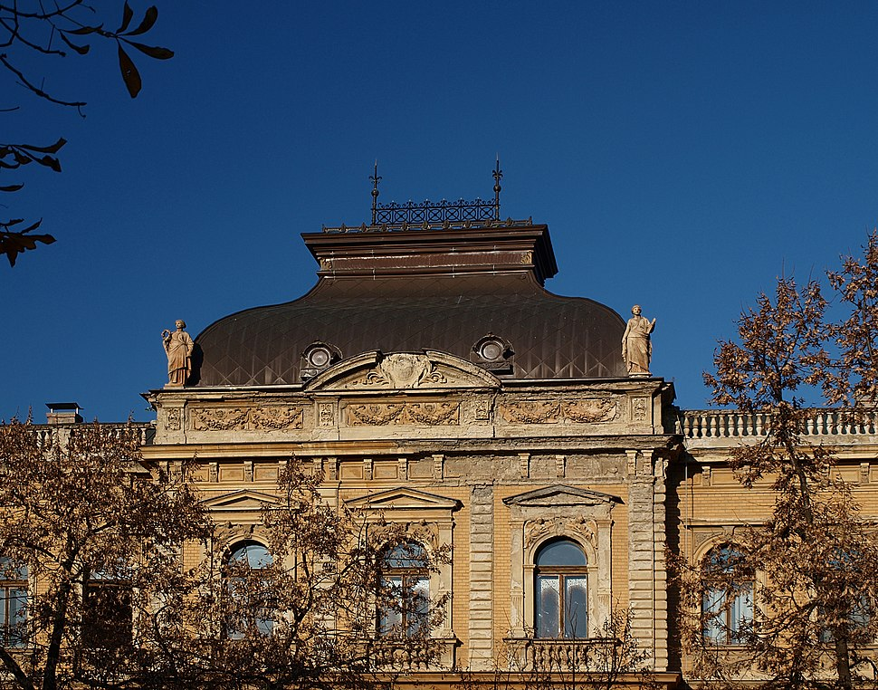 Bogoslovija - Sremski Karlovci