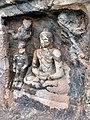 Bojjanakonda rock carvings.jpg