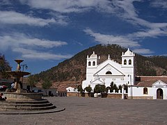 Bolivia church square.jpg