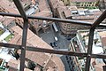 Bologna town square from top of Bologna tower, Bologna, Italy.jpg
