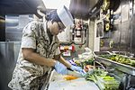 Bon Appetit, Marines turn up heat 150322-M-ST621-236.jpg