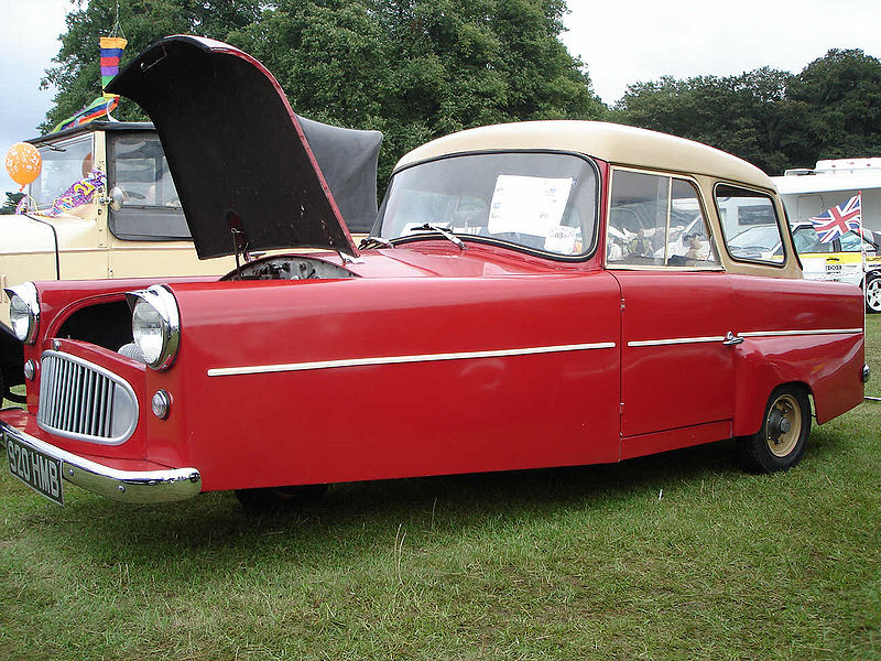 Unusual Cars For Sale Ireland