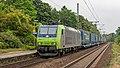 Bonn Oberkassel BLS 485 015 met huckepacktrein (49019179666).jpg