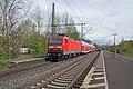 Bonn Oberkassel DB 143 568 als RB27 trein 12522 Mönchengladbach Hbf (26424680860).jpg