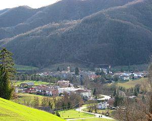 Borgo Pace - Image: Borgo Pace