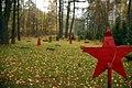 Borne Sulinowo - cmentarz radziecki - 2015-11-06 10-41-42.jpg