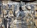 Borobudur - Divyavadana - 113 E (detail 3) (11705634956).jpg
